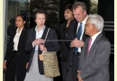 Princess Anne asked to speak out for Penan displaced by Murum Dam